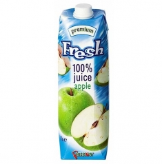Apple Juice Fresh 1L